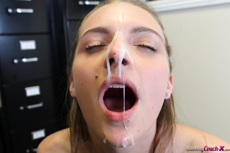 glotaet-spermu-na-kastinge